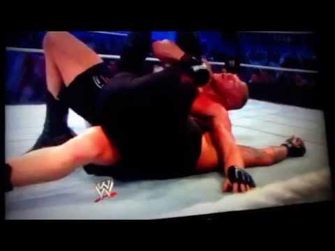 Xxx Mp4 Undertaker LOSES To Brock Lesnar Actual Video Wrestlemania 30 21 1 3gp Sex
