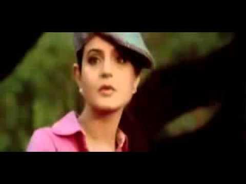 Ameesha patel and nelinitinmukesh hot romance in shortcut romeo movie