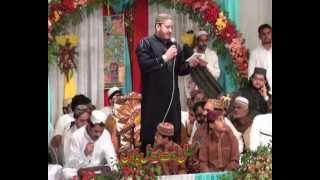 New Punjabi Naat By Shahbaz Qamar Fareedi