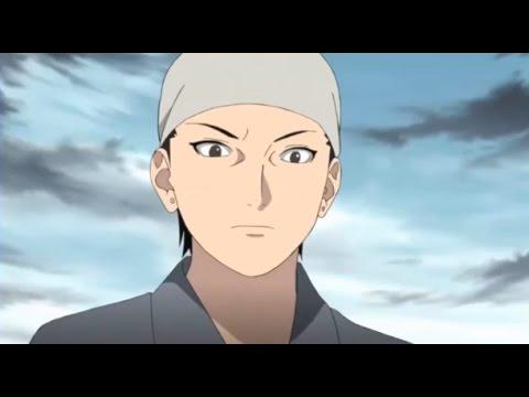 Naruto Shippuden Episode 490 english subbed – Shikamaru's Story Part 2  The Dark Clouds