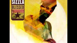Sizzla - Blessed (David Starfire Remix)