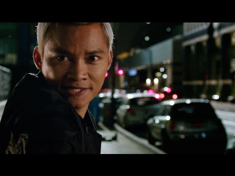 Xxx Mp4 XXx Return Of Xander Cage 2017 Tony Jaa Teaser Paramount Pictures 3gp Sex