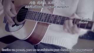 「Becoming Dust」Roy Kim & Jung JoonYoung [Sub Español I Hangul I Romangul]