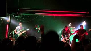 [HD] The Maine - Mr. Winter (Live Debut) (Live at The Green Room)