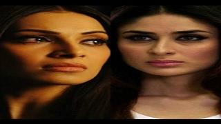 Kareena Kapoor Slapped Bipasha Basu On Set Of 'Ajnabee'