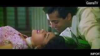 Pehla Pehla Pyar Hai | Hum Aapke Hain Kaun ( 1994 ) | Salman Khan | Madhuri Dixit | GaanaTV