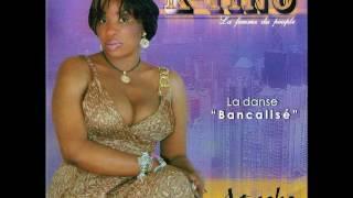 K-TINO (Atacho [La Danse «Bancalisé»] - 2011) 06- Houlala