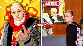 Top 5 People Who SUED Fortnite & WHY THEY WON