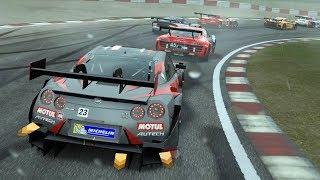 FORZA MOTORSPORT 7 - Demo em 4K 60fps, com Volante! (PC Gameplay)