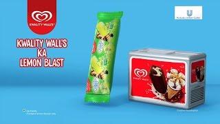 Kwality Wall's Lemon Blast