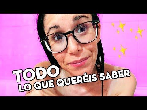 Xxx Mp4 CONTESTO TODAS VUESTRAS PREGUNTAS Sara Pecas 3gp Sex