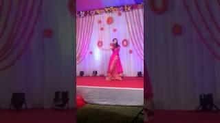 Galla Gudiya ruchas dance