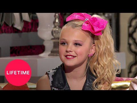 Dance Moms: Introducing JoJo (Season 5 Flashback) | Lifetime