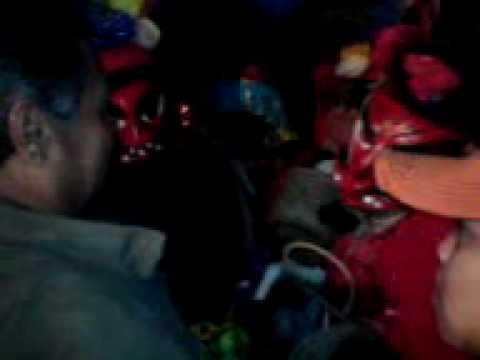 ixhuatlan del cafe danza.3gp
