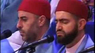 Ahmad Hibbi waLah Video Live AICP