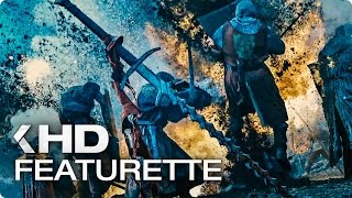 TRANSFORMERS 5: The Last Knight IMAX Featurette (2017)