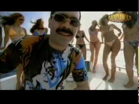 Los Tucanes De Tijuana - La Chica Sexy.mpg