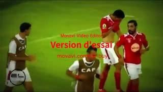 إبداعات حمزة لحمر مع النجم الرياضي الساحلي✪ Hamza Lahmar ✪