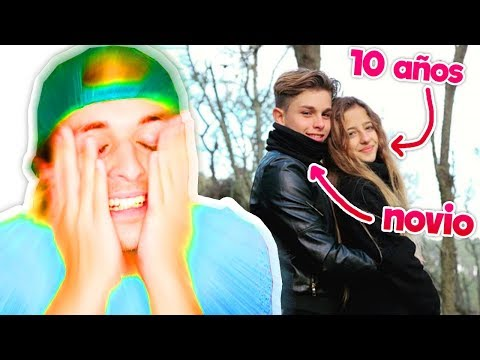 Xxx Mp4 Reacciono Al NOVIO De MI HERMANA De 10 AÑOS 😡 3gp Sex
