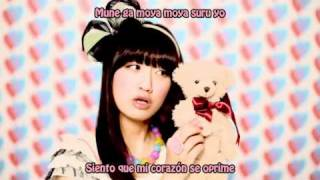 Nichijou OP【PV】Hyadain no Kakakata☆Kataomoi-C 【ヒャダイン】[Subs español]