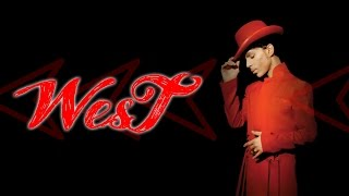 Prince Rogers Nelson — West (Original)