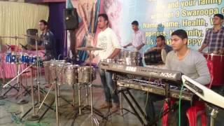 Jay Malhar Orkeshtra Vithalwadi Vasai Naratri Show Yogesh Patil 8805927645