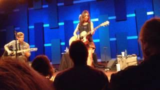 Susanna Hoffs - Different Drum (Philadelphia 2012)