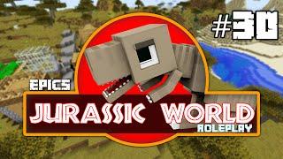 EPiC'S Jurassic World: MINECRAFT DINOSAURS