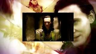 The Avengers: Deleted Scene☤ Loki & Barton