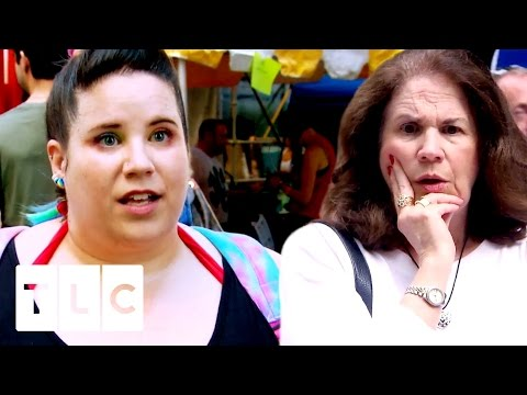 Whitney Rudely Insulted At Her First Gay Pride My Big Fat Fabulous Life