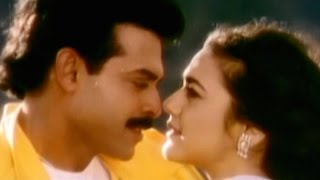Premante Idera || Naalo Unna Prema Full Video Song || Venkatesh, Preity Zinta