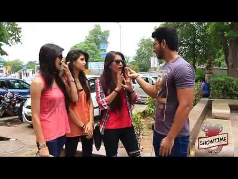 Indian girls on Beard So Amazing answers must watch