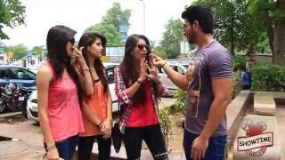 Indian girls on Beard!! So Amazing answers!!! must watch!!