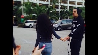 Austin Mahone & Camila Cabello | | dying for your company | |