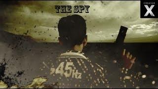 THE SPY full movie
