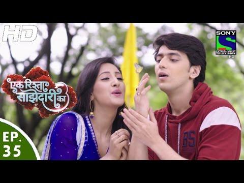 Ek Rishta Saajhedari Ka - एक रिश्ता साझेदारी का - Episode 35 - 23rd September, 2016