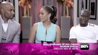 REAL HUSBANDS OF HOLLYWOOD - REUNION !! May 28