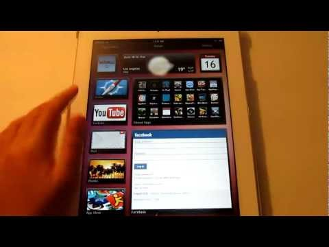 BOXOR HD FOR IPAD 2 COMPLETE TUTORIAL REVIEW HD