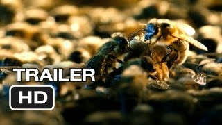 More Than Honey Official Trailer 1 (2013) - Bee Documentary HD
