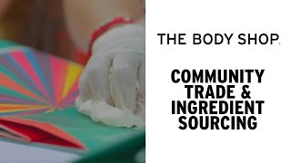 Sourcing our Recycled Packaging - The Body Shop