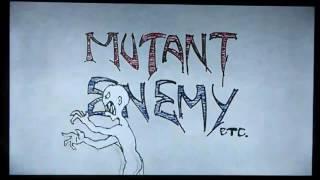 Mutant Enemy Productions/Marvel/ABC Studios(Yellow Variant).