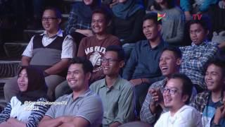 Praz Teguh: Penderitaan Ikut Audisi (SUCI 6 Callback)