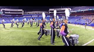 2015 Blue Devil Drumline - GoPro Multi-cam