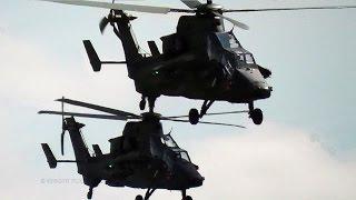 Verbundene Luft-/Bodenoperation ALI [Air-Land Integration] der Bundeswehr @ ILA BERLIN AIR SHOW 2016