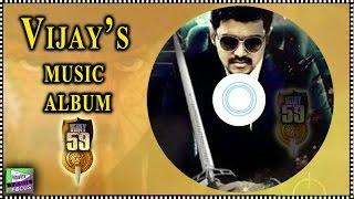 Exclusive Updates On 'Vijay 59' Movie | Vijay,Samantha,Amy Jackson - Tamil Focus