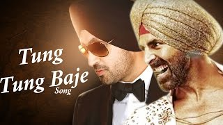 Singh is Bling Tung Tung Baje NEW SONG RELEASES | Akshay Kumar, Diljit Dosanjh