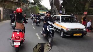 AIZAWL | A NOISE FREE CITY | RAW SOUND