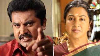 Sarathkumar says Dharmadurai Makers insulted Radhika | Hot Tamil Cinema News