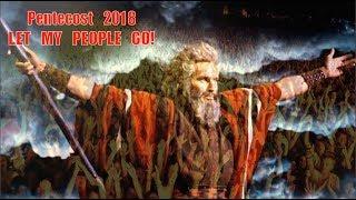 URGENT REVIVAL UPDATE! God Has FINALLY Opened the Door & It's Mindblowing!