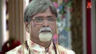 Aamar Durga - Indian Bangla Story - Epi 314 - Jan 16, 2017 - Zee Bangla TV Serial - Best Scene